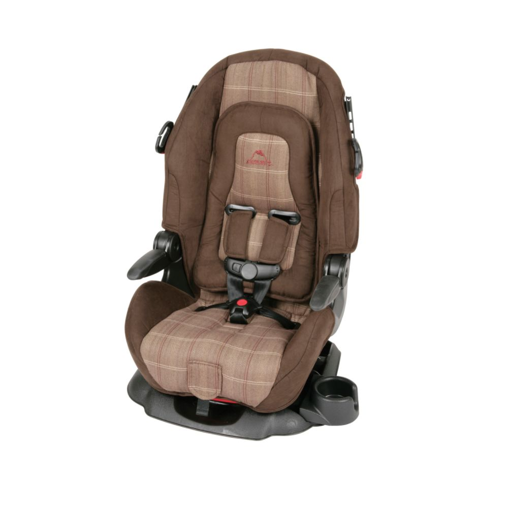 Eddie Bauer Infant Car Seat Recall