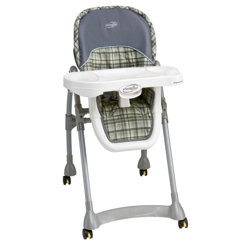 Evenflo Modern High Chair29311238 Tea Baby Clothes
