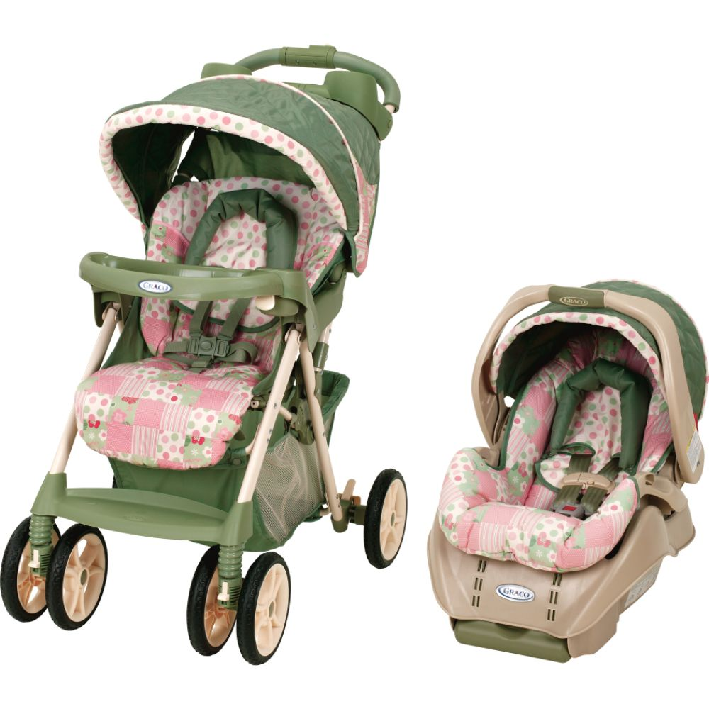 What Stroller Did You Buy Babycenter
