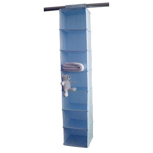 Tadpoles 7 Shelf Closet Organizer $ 14.39