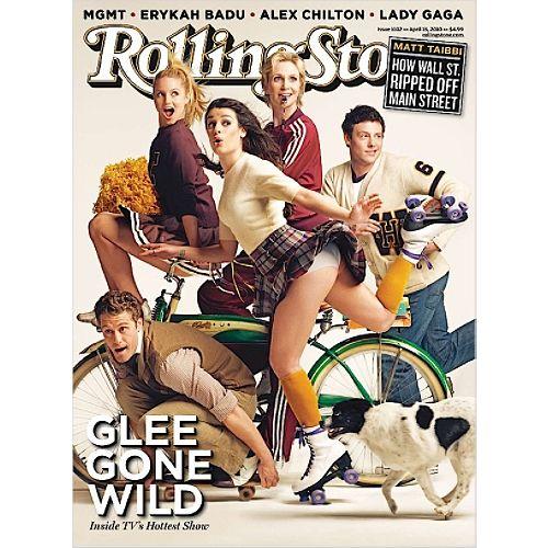 Rolling Stone Magazine $ 14.95