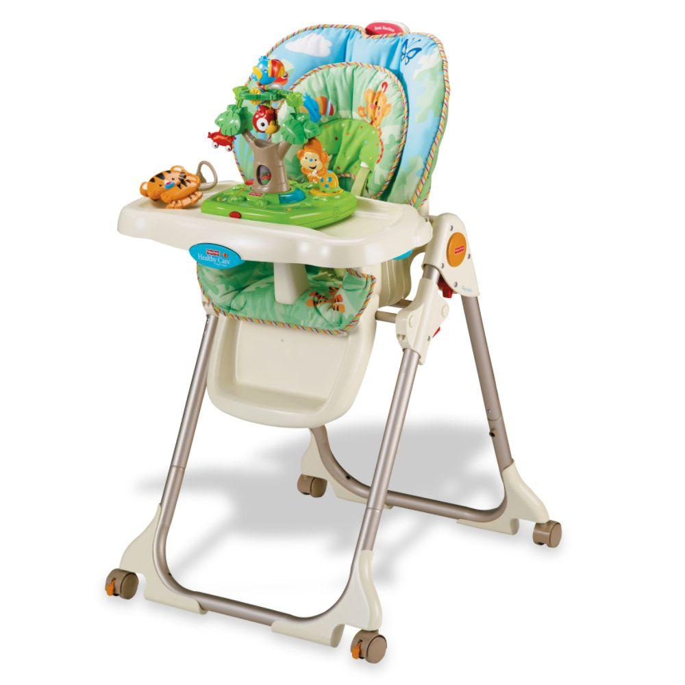 Unfinished Furniture Houston on Wood Highchair With Polk A Dot Fabric    Antique Highchair As