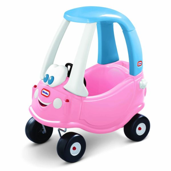 Little Tikes Princess Cozy Coupe 30th Anniversary