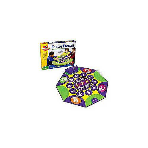 Factor Frenzy Game $ 34.99
