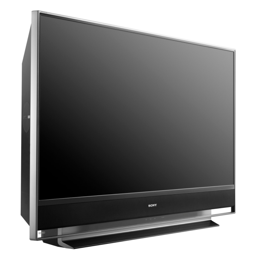 Sony 55 in. Class SXRD® Rear Projection HDTV