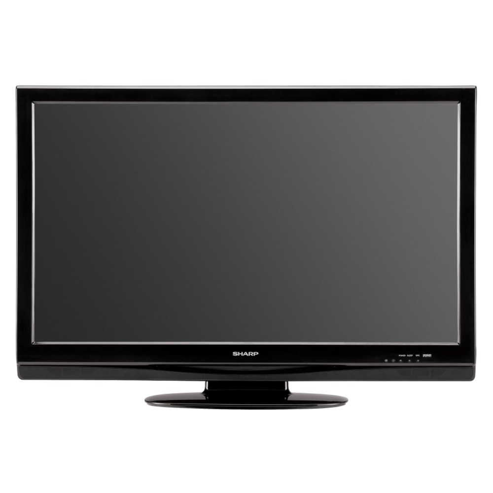 Sharp 37 in. Class LCD HDTV