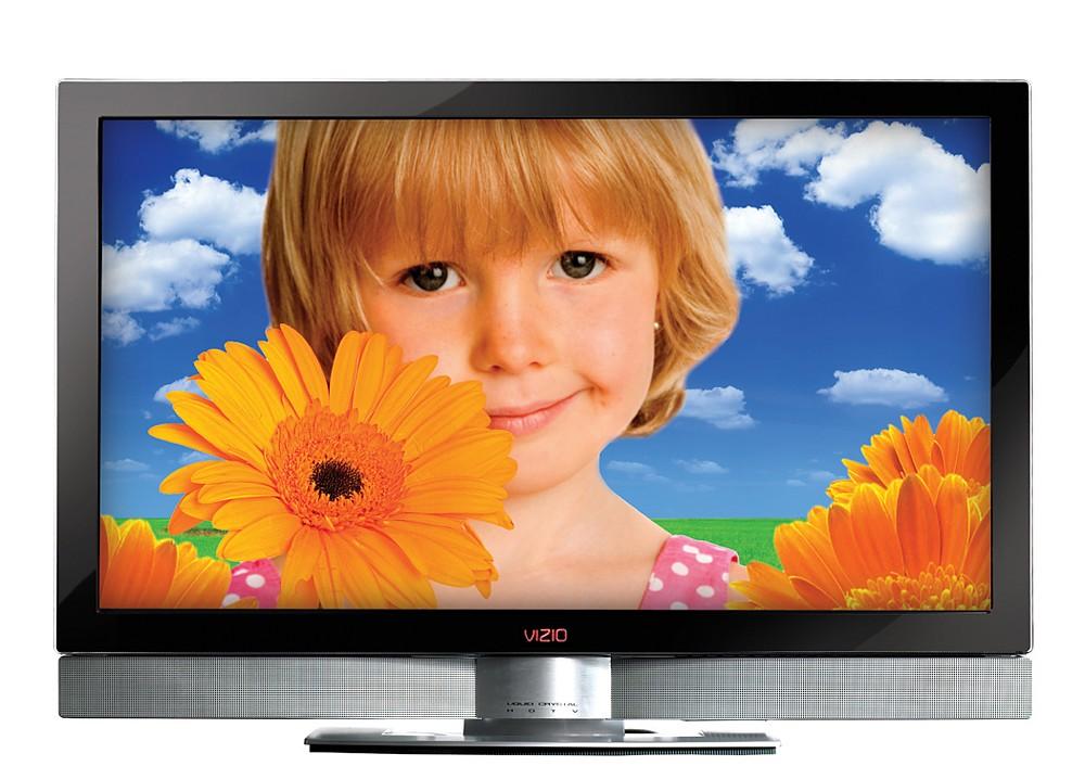 Sears - $150 off select HDTVs: Vizio 42i 1080p HDTV $1050 - $150 off