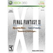 Square Enix Final Fantasy XI