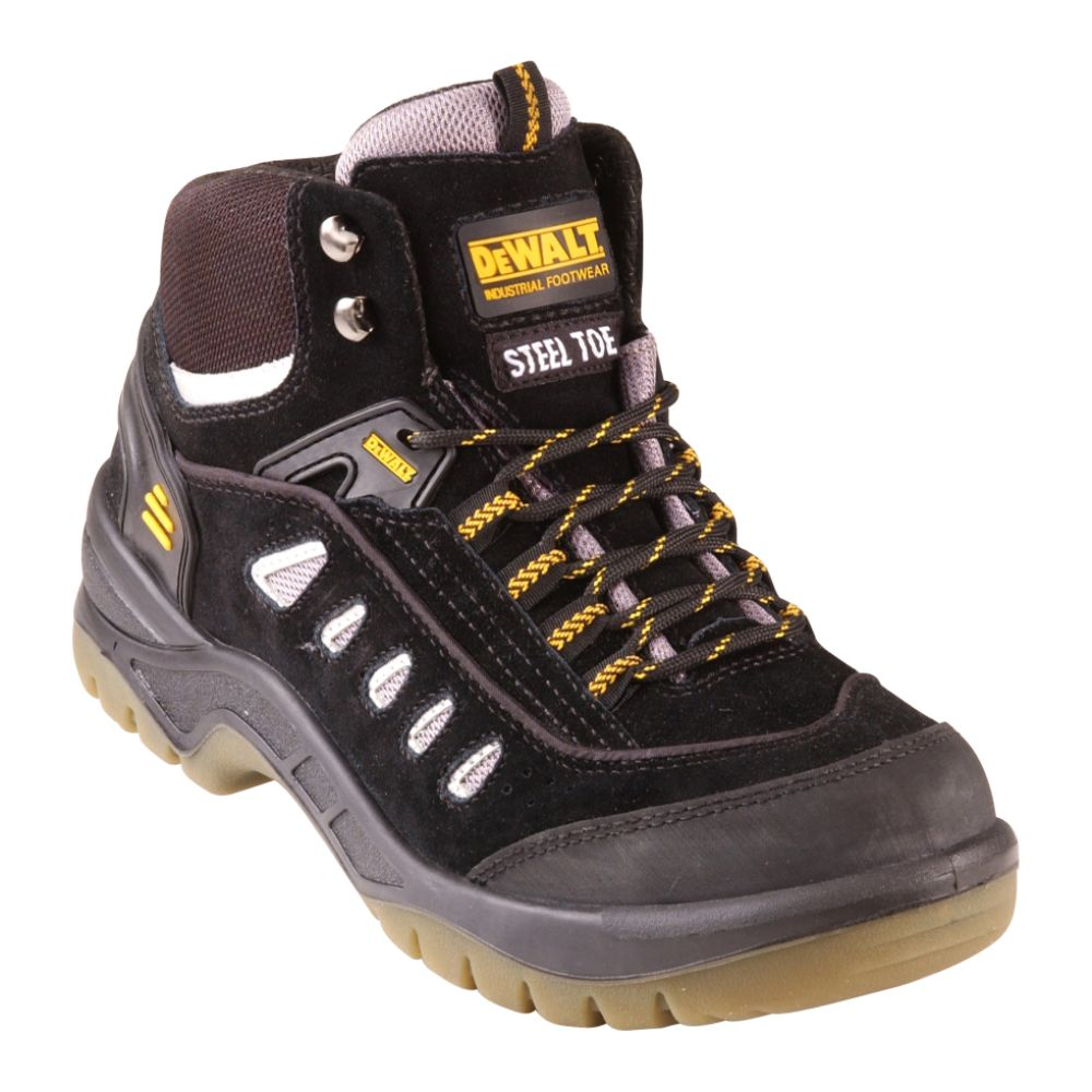 Avenger Safety Shoe Reviews