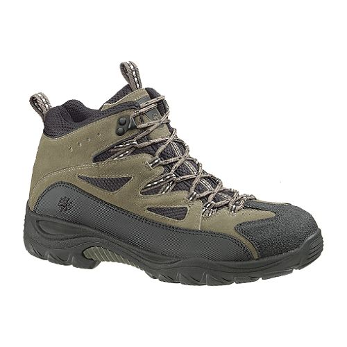 Wolverine Men's Fulton Hiker - Olive/Black $ 44.99