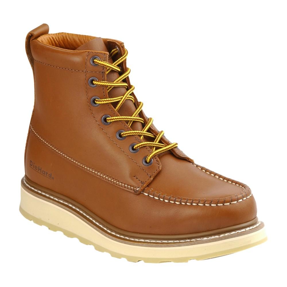 sears 50 diehard workboots 10 shoes
