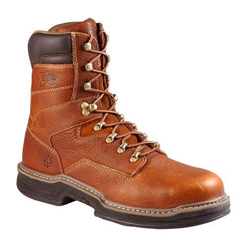 Wolverine Men's Raider Contour Welt 8' Boot 2425 - Brown $ 119.99