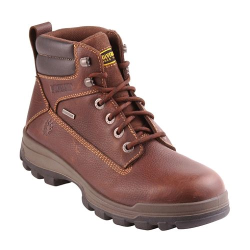 Wolverine Men's 6' Soft Toe Boot - T0111 $ 64.99