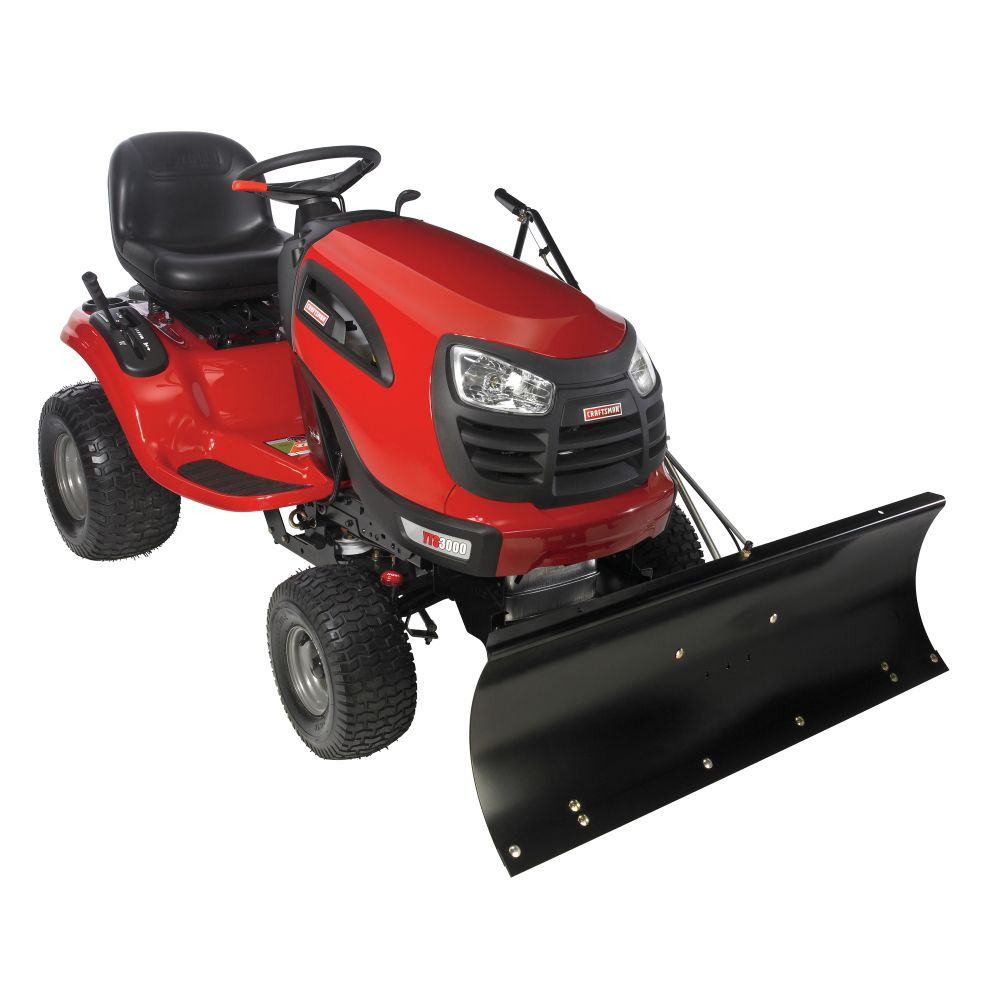 Craftsman Lawn Tractor Garden Attachments Car Interior Design