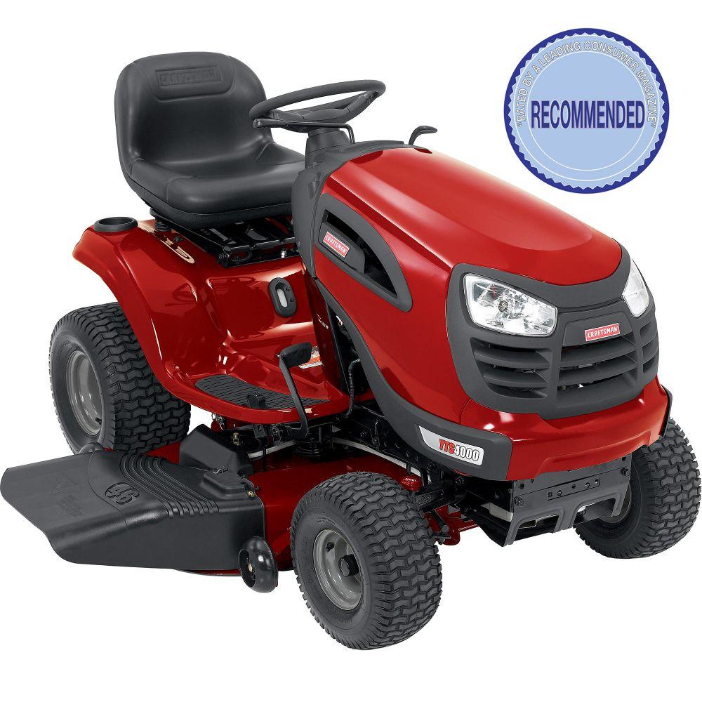 Sears Lawn Mowers / Sears Mower Reviews - Mower Shop Lawn Mower
