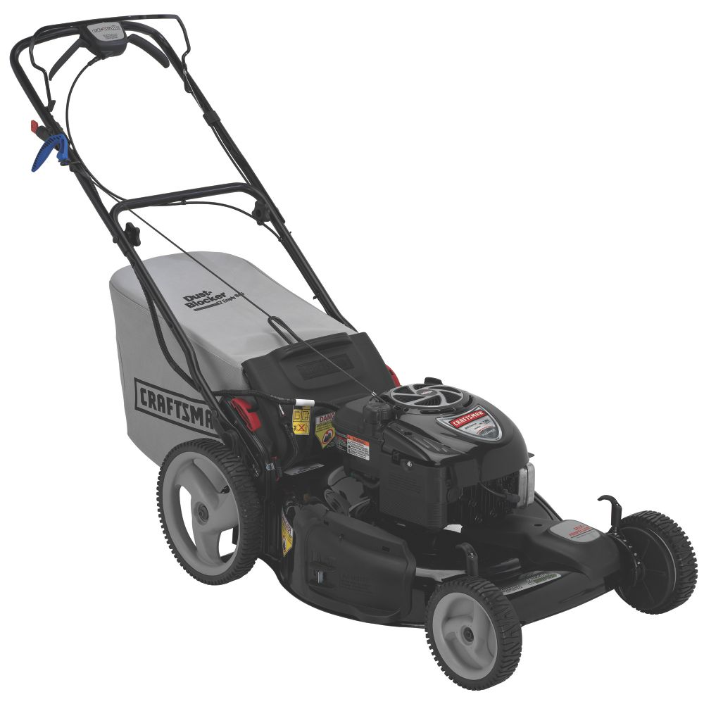 Craftsman Lawn Mowers Reviews