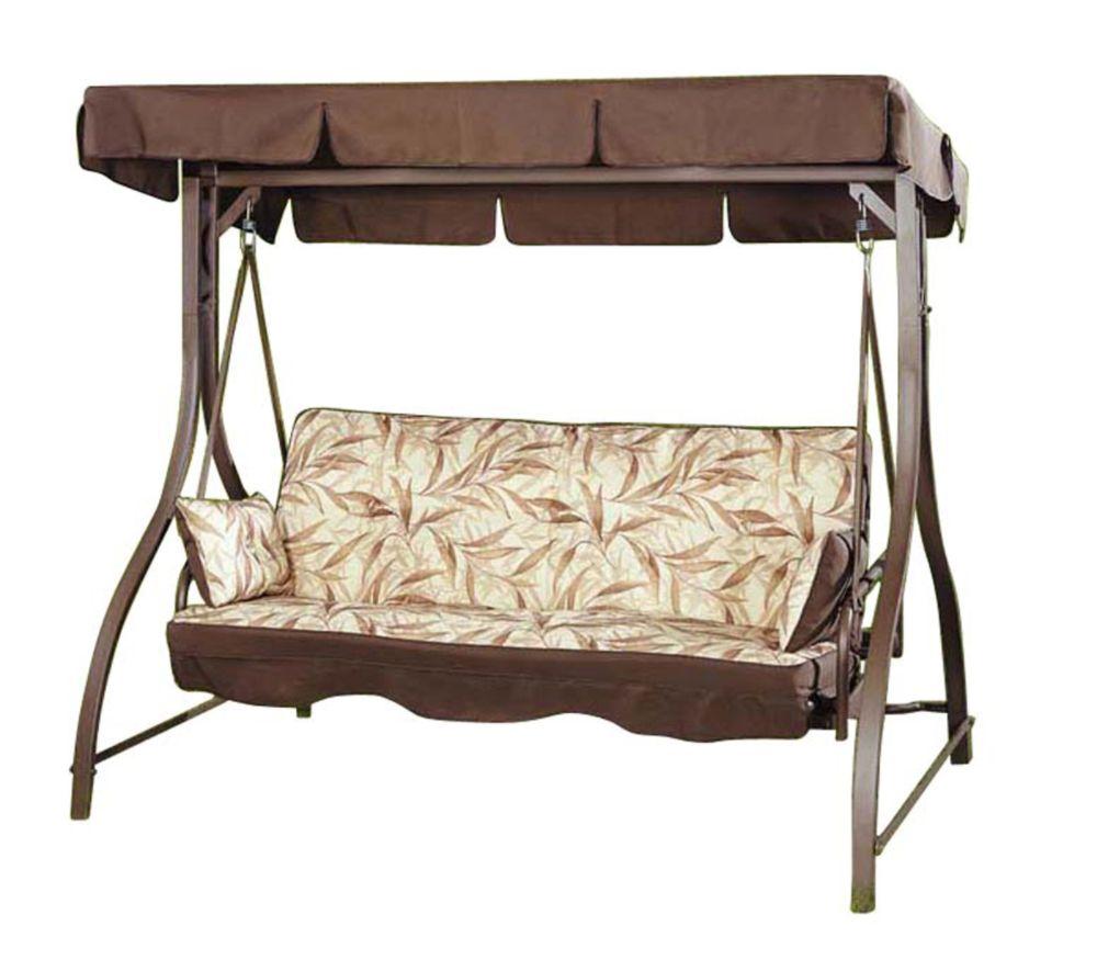 Garden Oasisperson Glider Swing Lewis Furniture