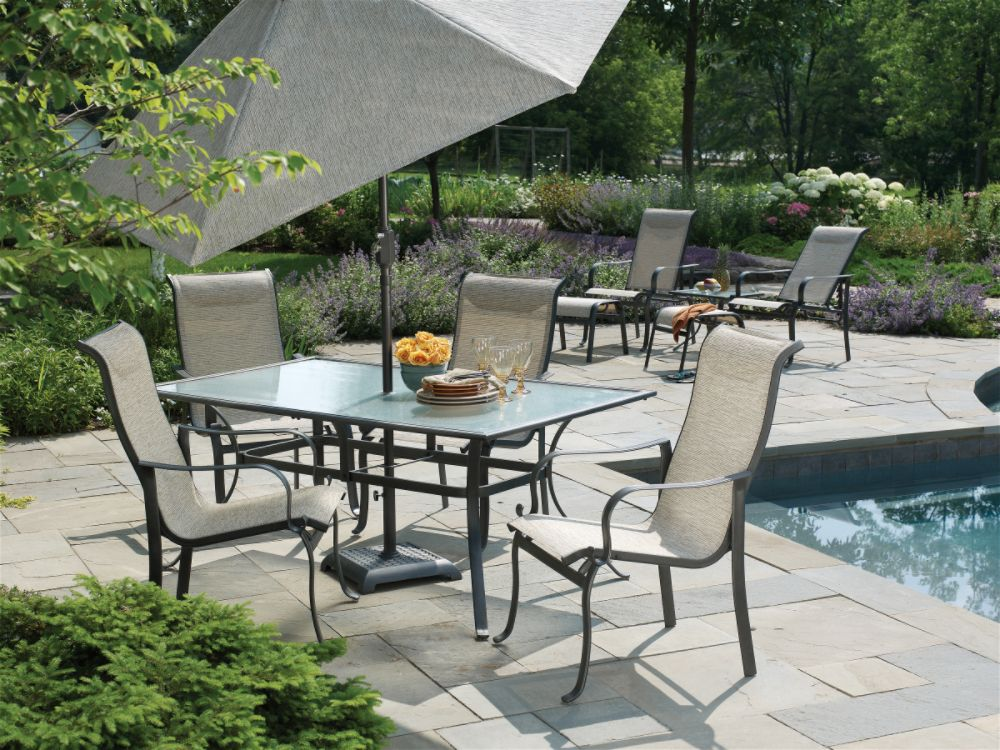 garden oasis prairie augusta collection from sears patio furniture