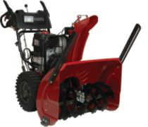 2008 Craftsman 14.5 Torque 30 inch Snow Thrower Model 88106 Review