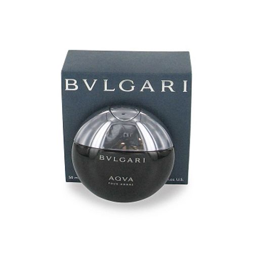Bvlgari Aqua Pour Homme 3.3 Oz Eau De Toilette Spray For Men $ 53.74