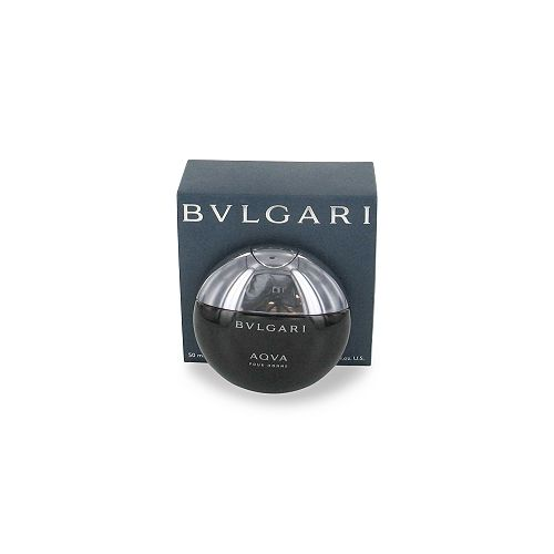 Bvlgari Aqua Pour Homme 1.7 Oz Eau De Toilette Spray For Men $ 39.02