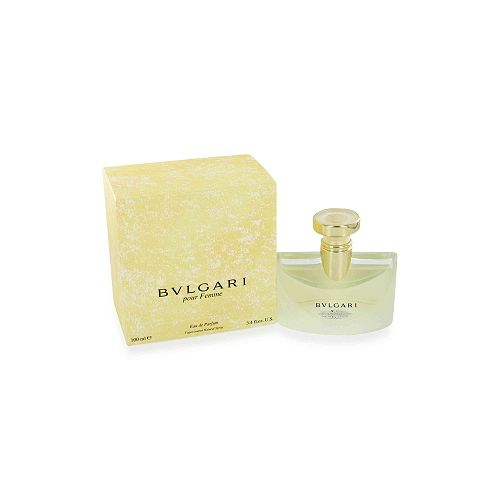 Bvlgari (bulgari) 3.4 Oz Eau De Parfum Spray For Women $ 70.59