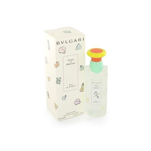 Bvlgari Petits & Mamans 3.3 Oz Eau De Toilette Spray For Women $ 50.00