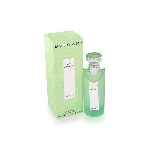 Bvlgari Eau Parfumee (green Tea) 2.5 Oz Cologne Spray For Men $ 50.27