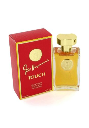 Perfume Touch By Fred Hayman Beverly Hills Para Mujer100 Ml