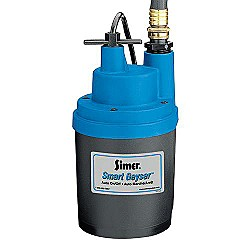 Sears Craftsman Professional Submersible Utility Pump