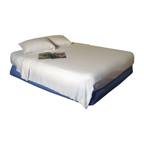 Airbed 'All in One' White Jersey Sheet Set $ 23.99