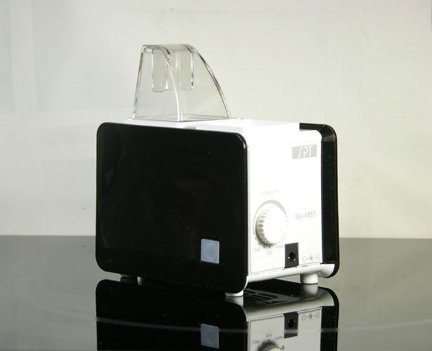 SPT Portable Humidifier (Black/White)