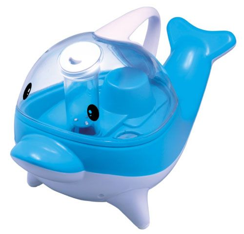 SPT Blue Dolphin Ultrasonic Humidifier