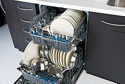 easy to clean the finish resists and hides smudges and dirt so itu0027s simple to keep these dishwashers looking great