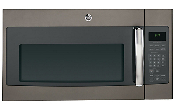 Over The Range Microwave Oven W Convection Slate