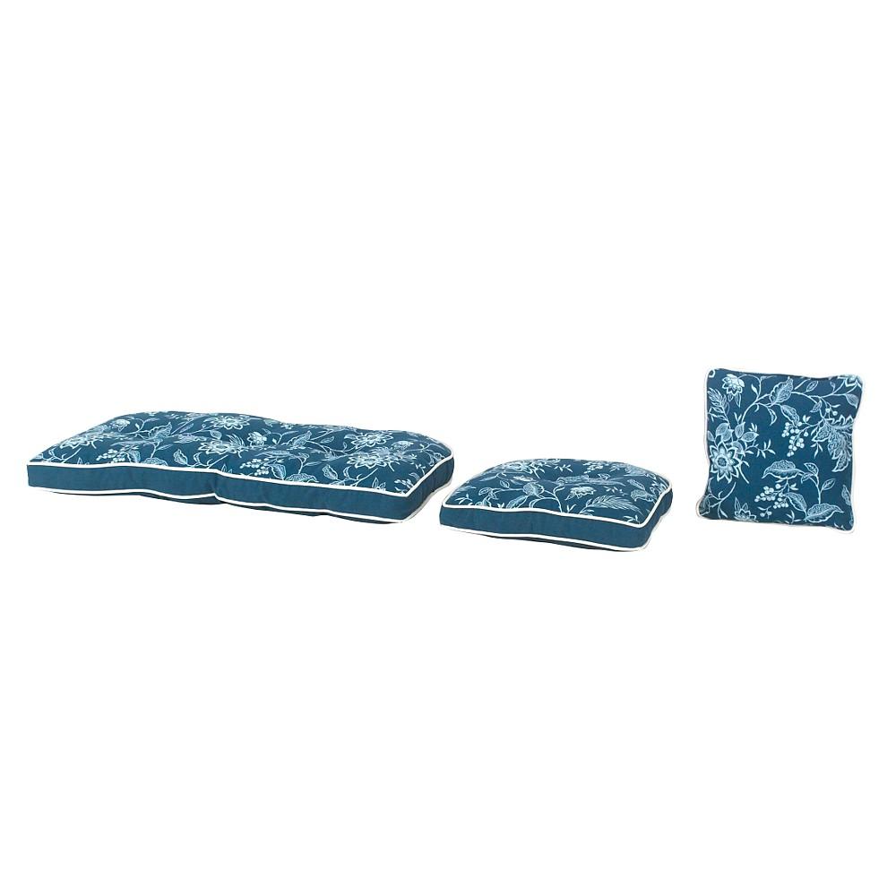 cushion - Cheap Outdoor Furniture Cushions By Martha Stewart From Kmart