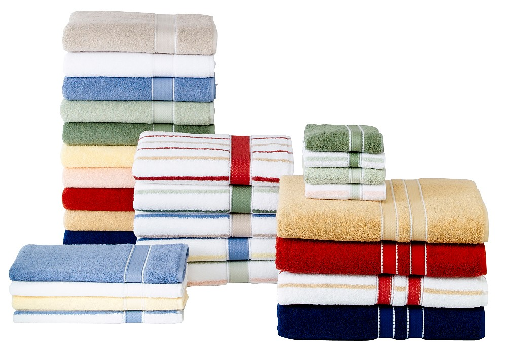 Bathroom Accessories Sets Kmart : Essential home manor bath towel collection sale kmart