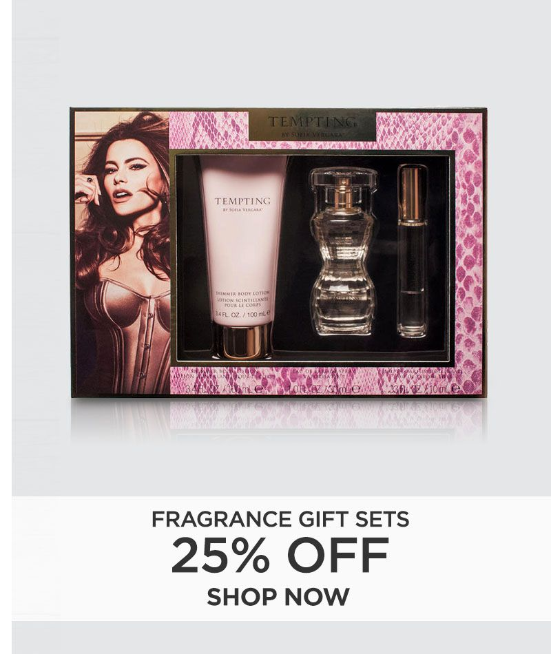 Shop Fragrance Gift Sets