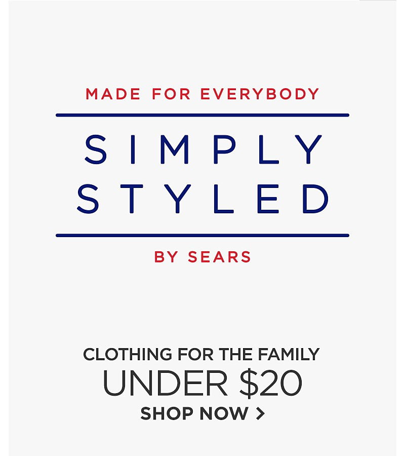 Shop Simply Styled