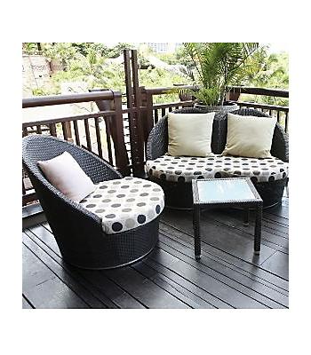 Casual Seating Set