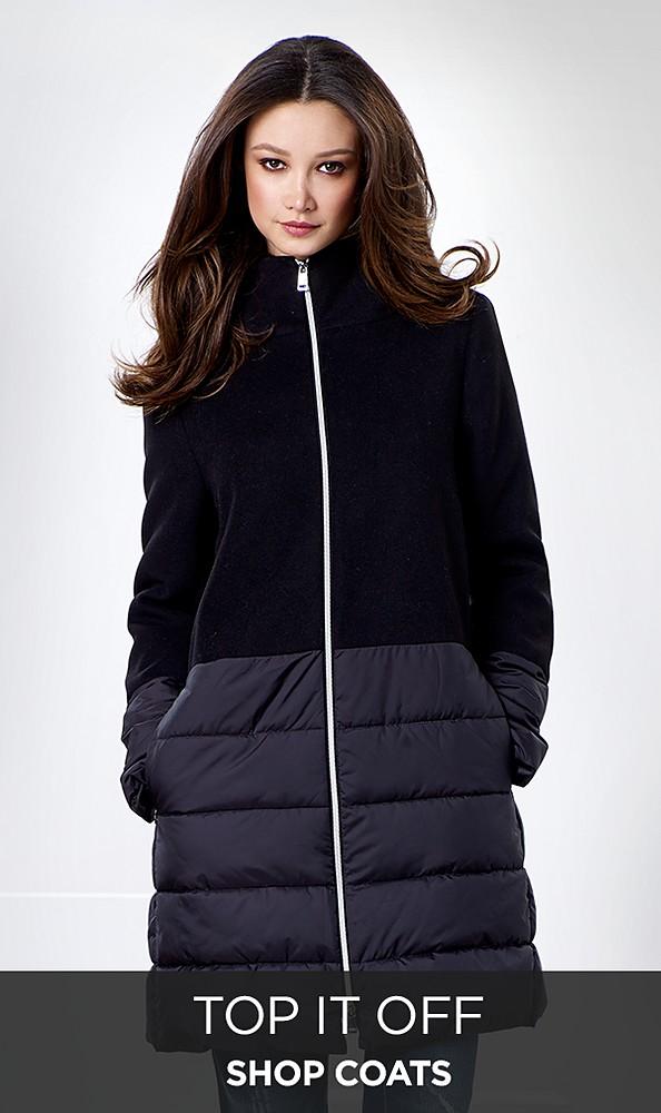 Metaphor Coats, Jackets, Outerwear for Women