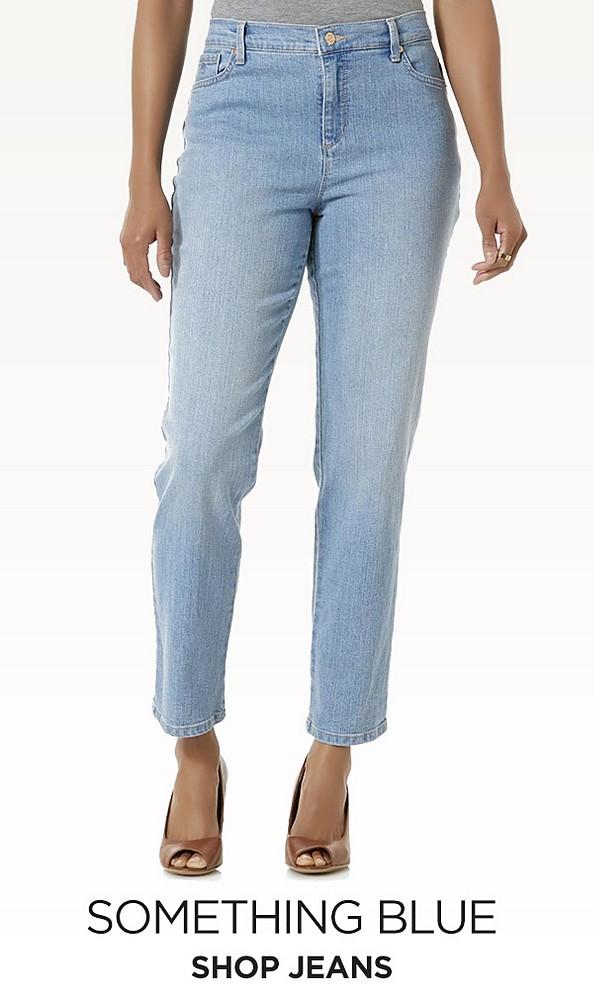 Jeans Petite