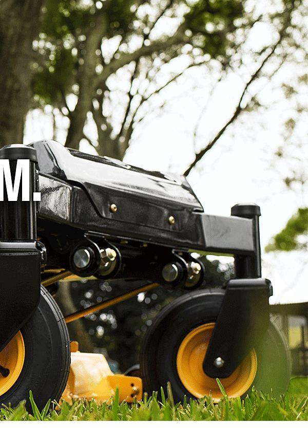 Craftsman Pro Series Tractors