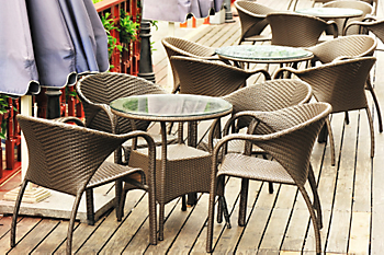 What Is Commercial Grade Patio Furniture?