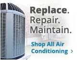 Shop All Central Air Conditioning