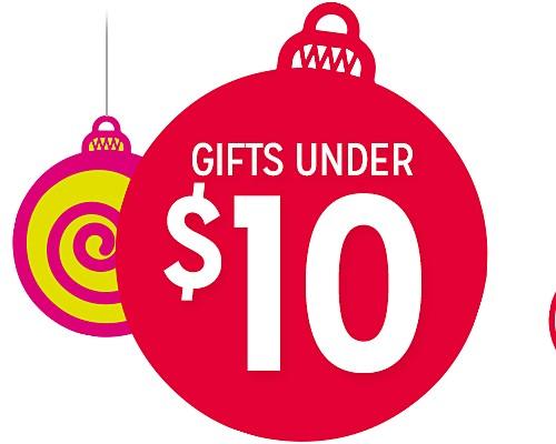 Baby Gift Ideas Under $30 : Gift ideas kmart