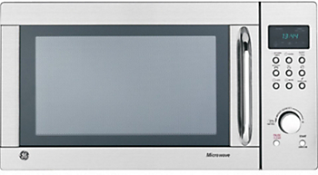 Finishes Modern Microwaves Are Available In A Variety Of Ranging From Stainless Steel To Matte Black And White Making It Easy Match Your