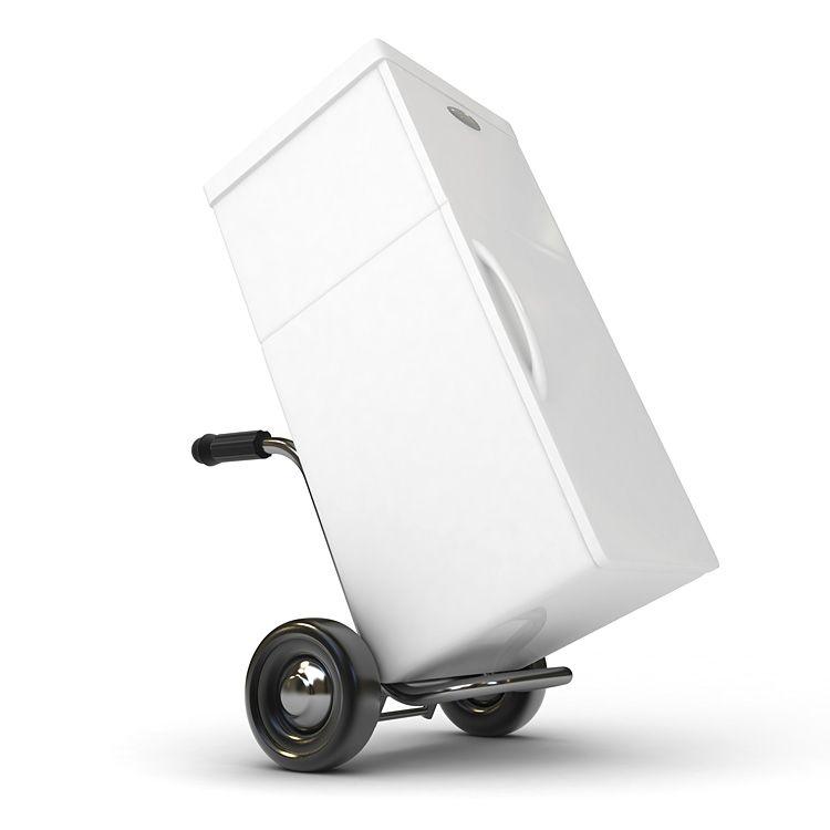 Moving-appliances