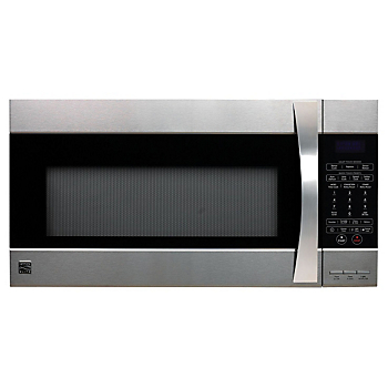 Over The Range Microwaves Install Above Your Or Cooktop And Some Models Double As Hoods Too