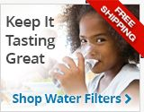 Shop All Water Filters